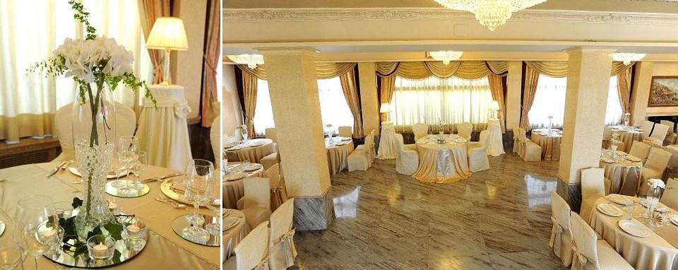 Royal Vesuvio Villa Per Matrimonio Napoli Sale Per
